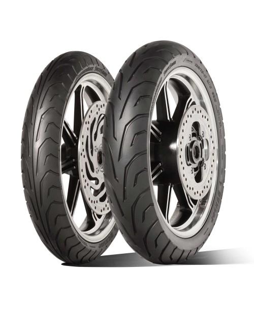 Скат 130/70-17 Dunlop ARROWMAX STREETSMART  130/70R17 62H TL