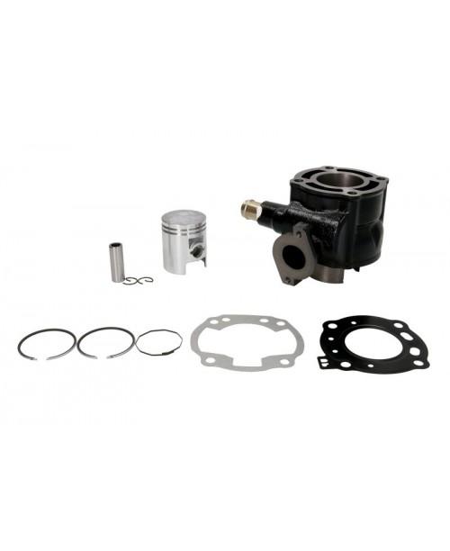 Цилиндро поршневой комплект Aprilia SR Ditech (Carburator) , Suzuki Katana 50cc 2бt диам  41mm