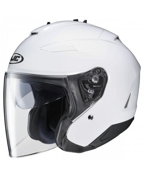 Шлем HJC IS-33 II WHITE M