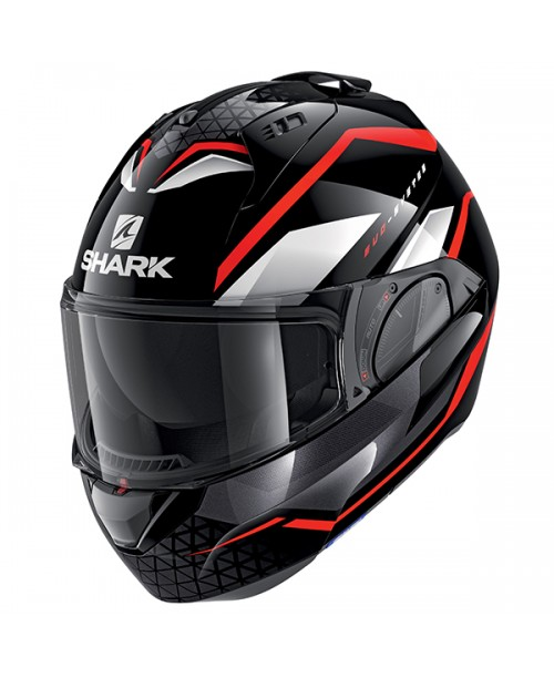 Шлем SHARK EVO ES YARI разм: M