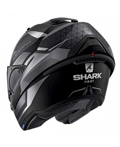 Шлем SHARK EVO ES YARI Mat разм: M