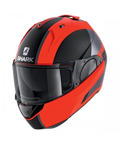 Шлем SHARK EVO ES ENDLESS Mat разм: L