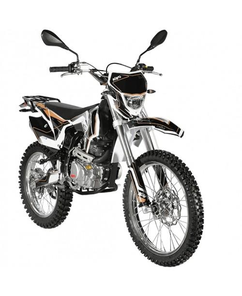 Мотоцикл KAYO T2 ROAD 250 cc
