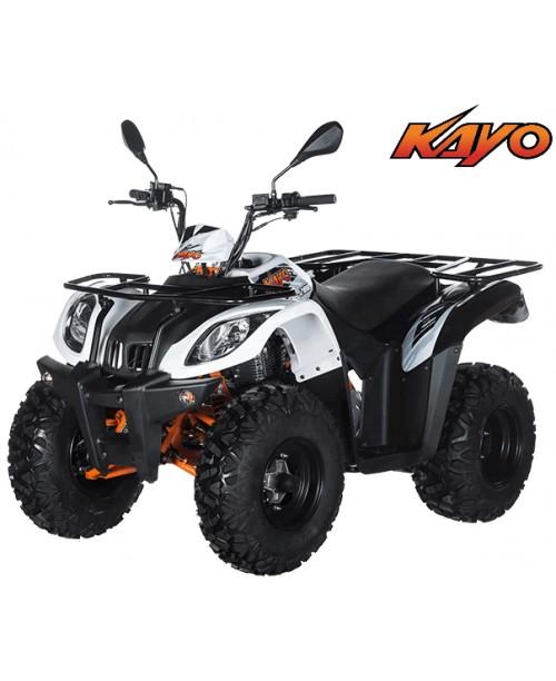 Квадроцикл Kayo BULL AU200 2020 вариатор