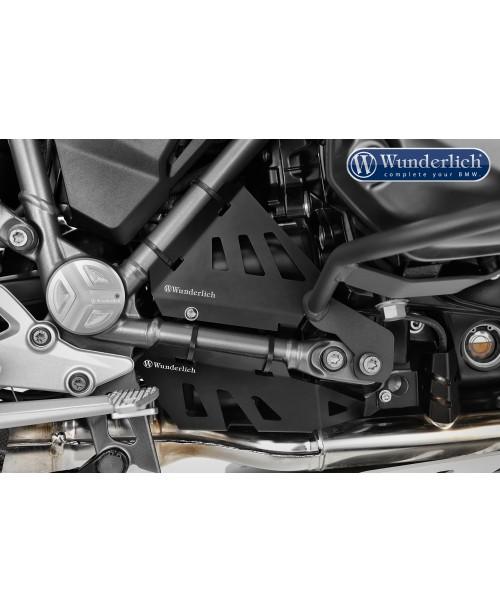 Защита стартера WUNDERLICH 42980-002