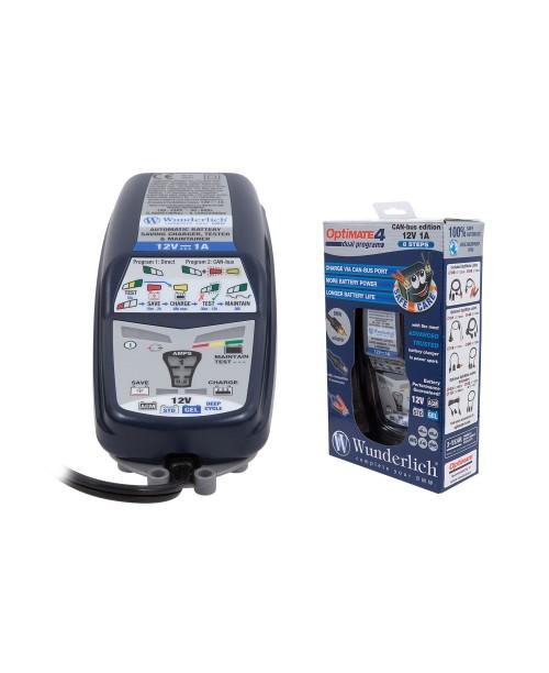 Зарядное устройство OPTIMATE 4  WUNDERLICH 20190-200