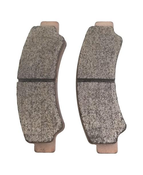 Тормозные колодки CFMOto 550 передние