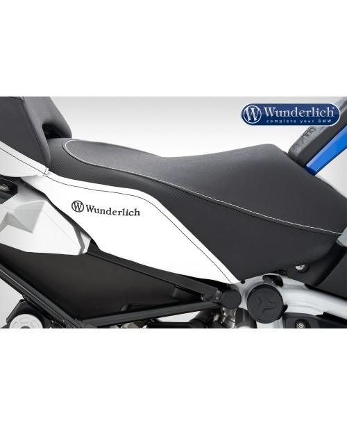 Сидение водительское Wunderlich BMW R1200/1250 GS ADV AKTIVKOMFORT« HP-Edition - Standard
