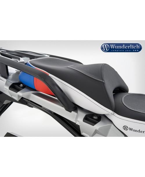 Сидение пасажирское Wunderlich BMW R1200/1250 GS ADV AKTIVKOMFORT« - Standard - HP-Edition