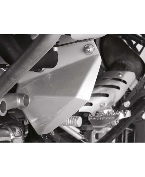 Защита ног Wunderlich 27910-001 BMW R1200/1250 GS