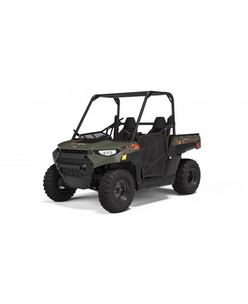 Вездеход Polaris Ranger 150 Детский  - Sagebrush Green MY2021