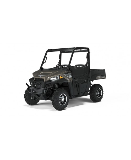 Вездеход Polaris Ranger 570  L7e - Sage Green MY2021
