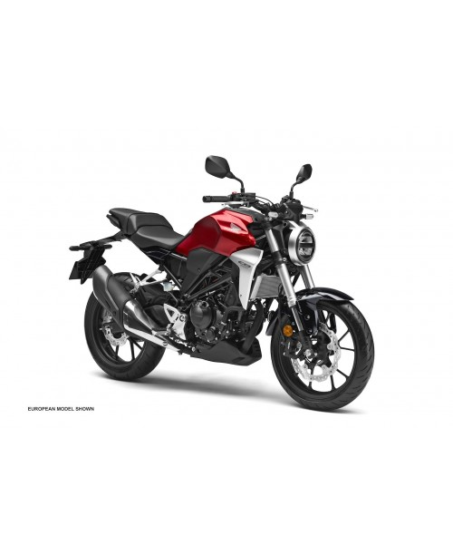 Мотоцикл HONDA CB300R ABS MY2020 RED