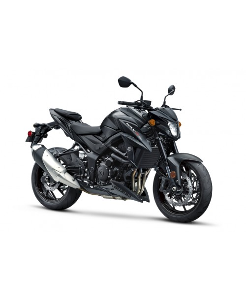 Мотоцикл Suzuki GSX-S 750 ABS Black MY2021