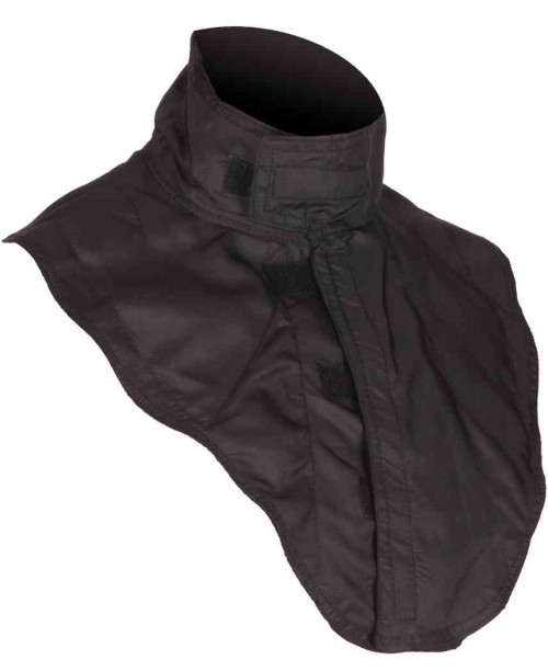 Защита шеи с утеплителем Modeka Neckwarmer 608  . Непродуваемая, черн, разм L