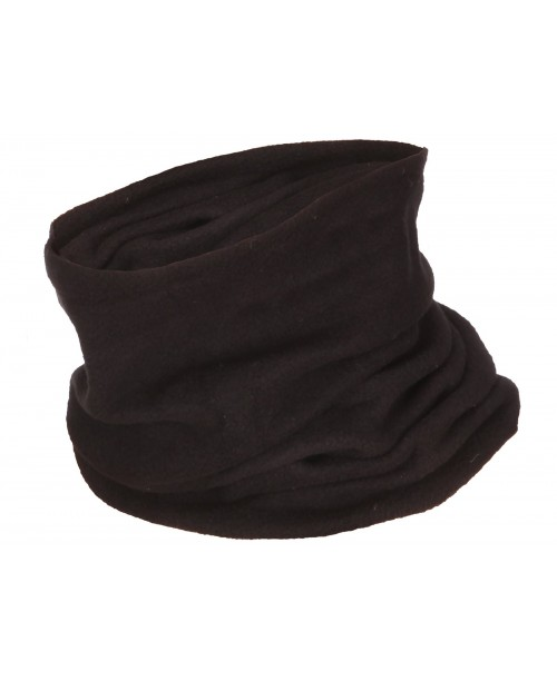 Шарф Modeka Scarf Fleece Start , черный , размер L