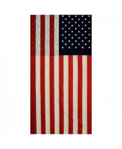 Баф Modeka Multifunctional tube, USA flag