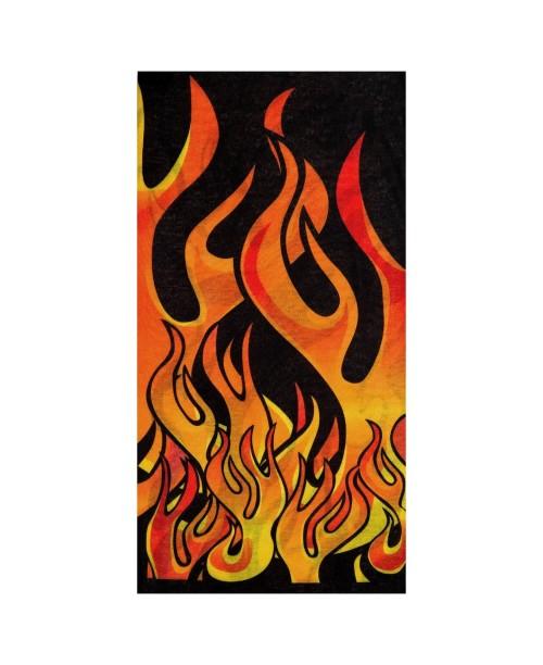 Баф Modeka Multifunctional tube, Flame