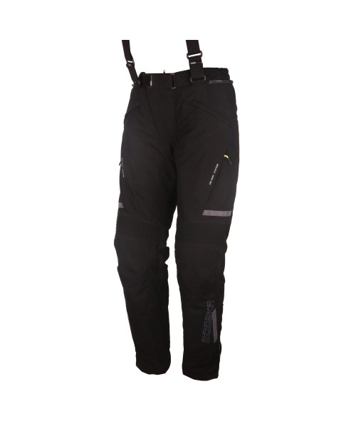 Штаны Modeka Baxters , черные , разм XL