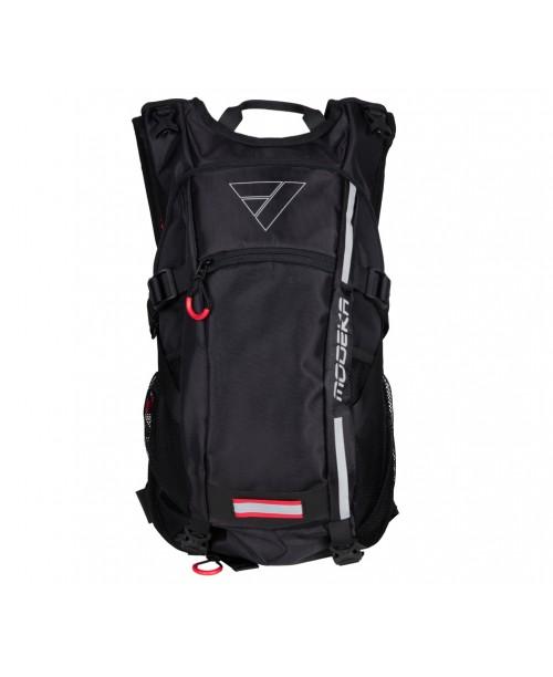 Рюкзак MODEKA Zaino City Pack ,черный ,15 литров