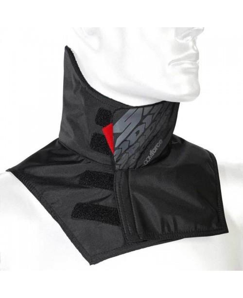 Защита шеи SPIDI NECK WARMER Black разм L