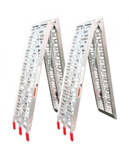 Трап для мото и АТВ Shark комплект 2 шт (нагрузка 2x680кг)  длина 230см ширина 28.5см