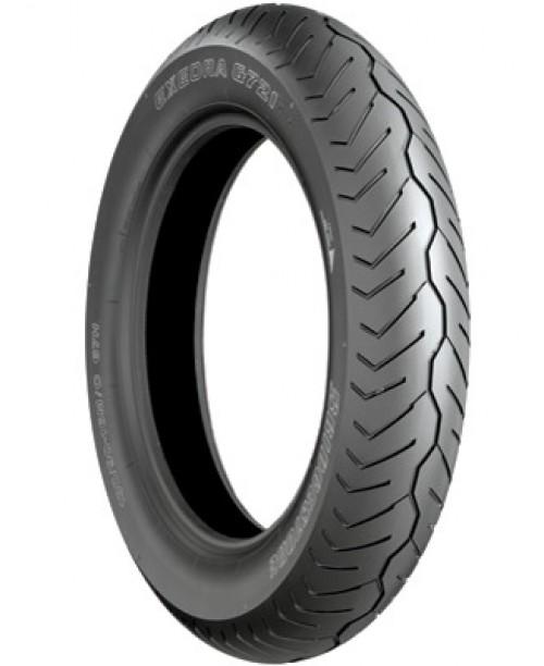 Скат 130/90-16 Bridgestone 67H G721