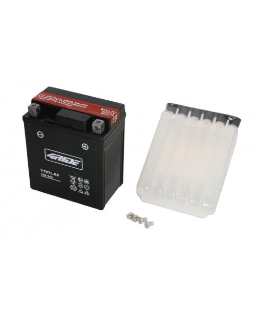 Аккумулятор YTX7L-BS 4Ride