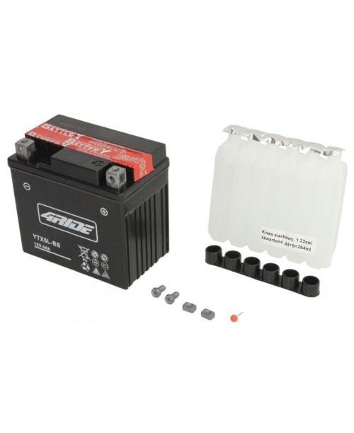 Аккумулятор YTX5L-BS 4RIDE