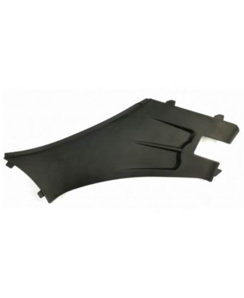 Пластик боковой правый Linhai 300/400/500 черный