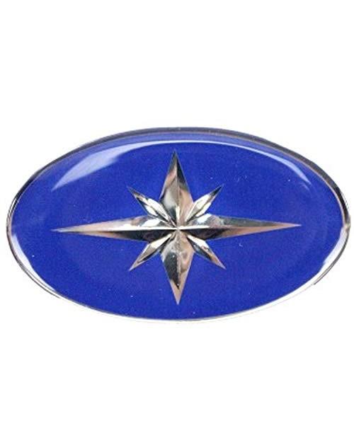 Эмблема Polaris самоклеющийся