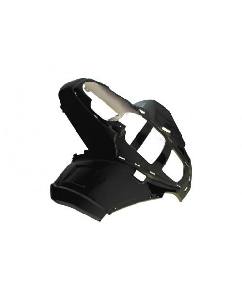 Пластик передний Linhai  300/400/500  черный