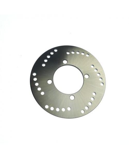 Диск тормозной задний  TGB 550/600 T3 (на заднем дифференциале )